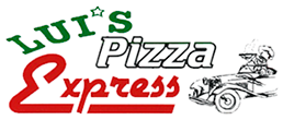 Logo Luis Pizza Express Paderborn